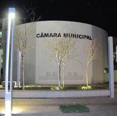 Câmara Municipal - Praça Conde Francisco Matarazzo, s/n.