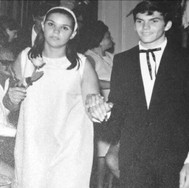 Marcia Gonçalves de Almeida Rego e Gilberto Cazelato.