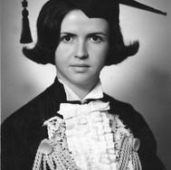 Neusa Santos Cordeiro - formanda do Colegião de 1962.