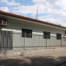 Polícia Militar Ambiental - Rua Três de Maio, 15 - Jardim do Bosque.