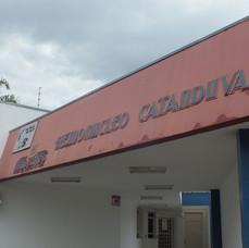 Hemonúcleo Catanduva - Rua 13 de Maio, 974 - Centro.