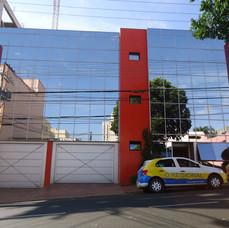 Jornal O Regional - Rua Pará, 147 - Centro.