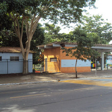 Conjunto Esportivo Anuar Pachá - Avenida São José do Rio Pardo, 335 - Parque Iracema.