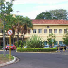 Hospital Escola Emílio Carlos - Faculdade de Medicina - Avenida São Vicente de Paulo, 1455 - Parque Iracema.