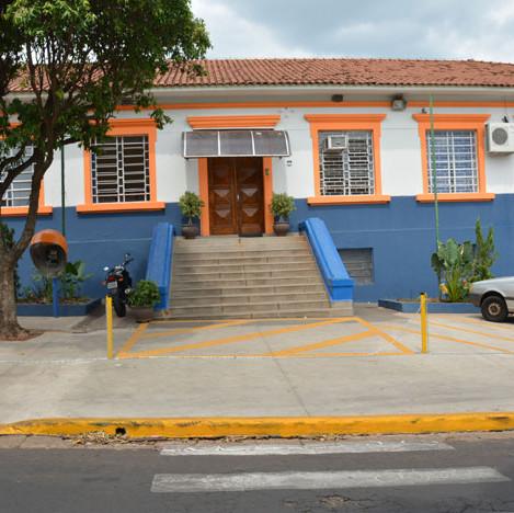 EMEF Octacílio de Oliveira Ramos - Rua Rio Grande do Sul, 348 - Higienópolis.