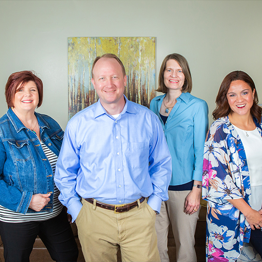 Stonebridge Couples Therapy Staff