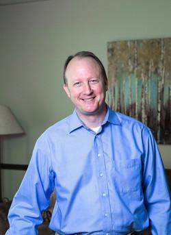 Tom Philp, LPC, CEO