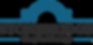 SFT Logo Blue Baskerville Small Sub Opti