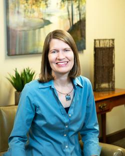 Jennifer Philp, Marketing Director