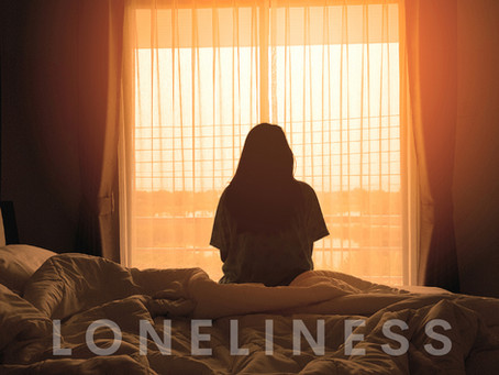 All By Myself...Experiencing & Managing Loneliness