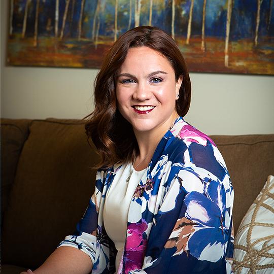 Elizabeth Franklin, LCSW