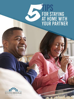 SCT 5 Tips for Staying at Home with Your