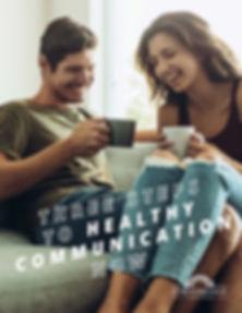 SCT Three Steps Healthy Communcation THU