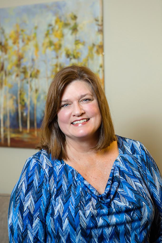 Catherine Claybrook, LCSW