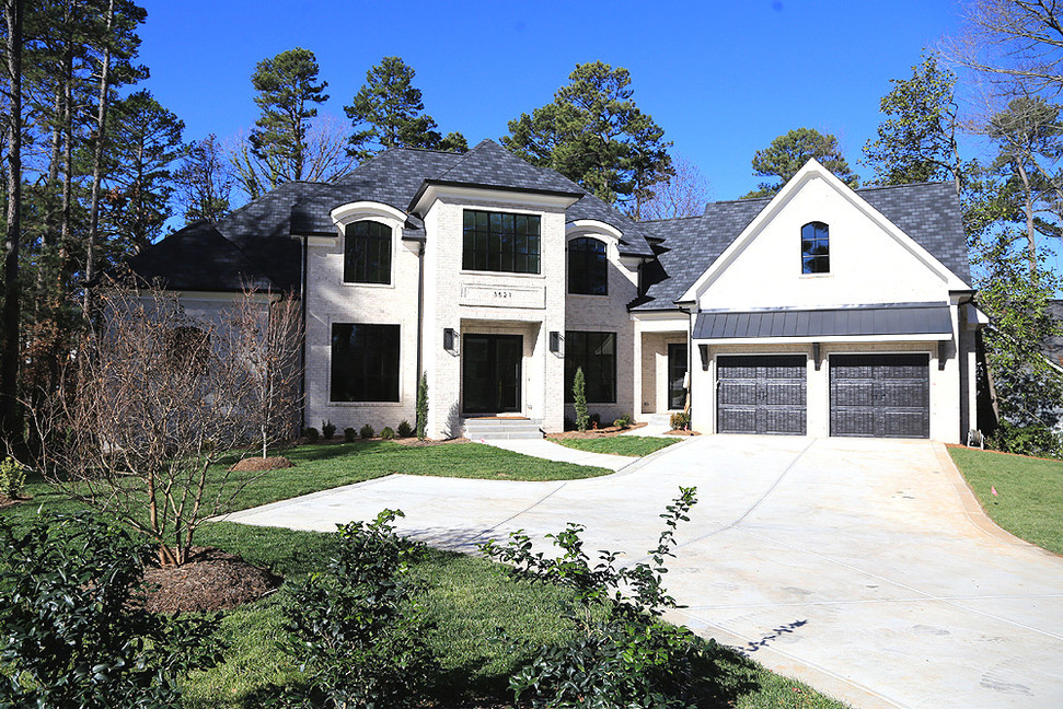 Blue Ridge House