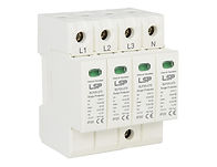 AC-Surge-Protection-Device-SPD-T2+T3-SLP