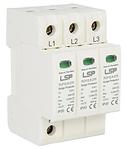 Surge protective device SPD FLP12,5-275-