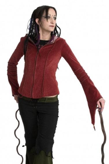 Velvet Elf Jacket