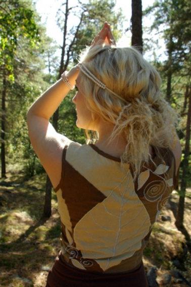 Leaf Vest