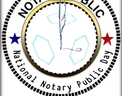 National Notary Public Day