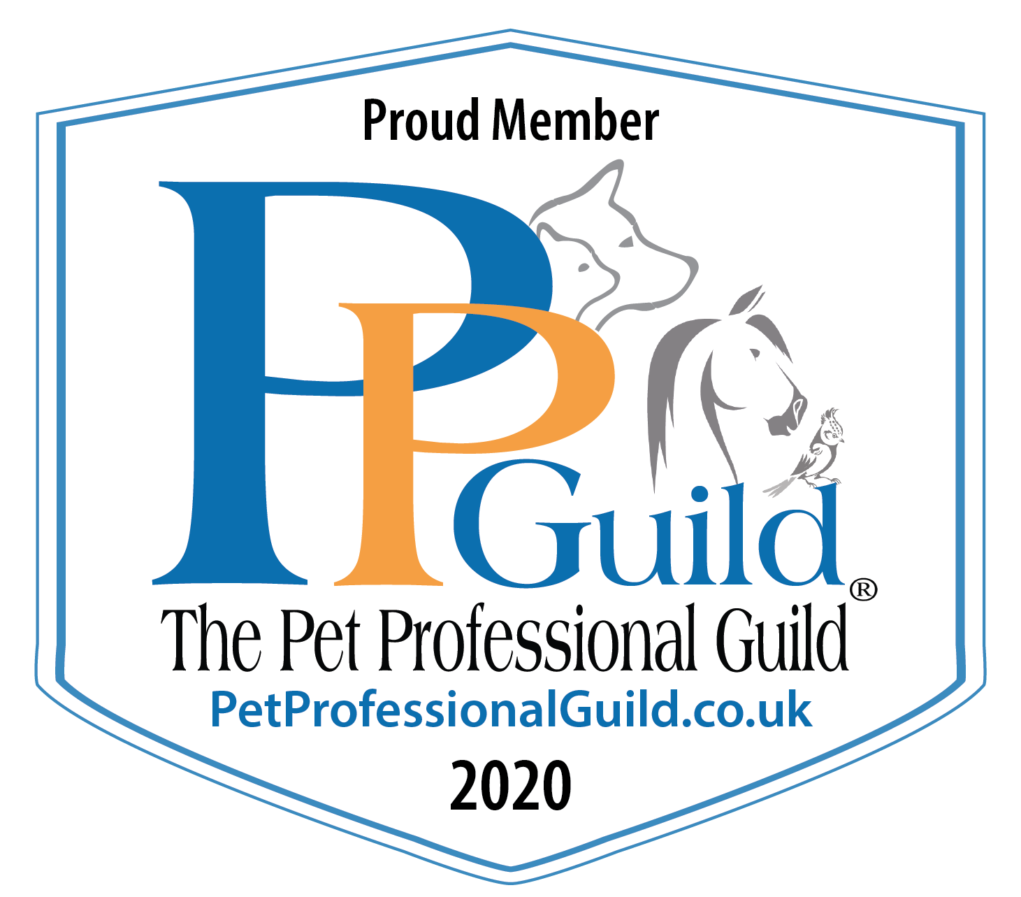PPGBI Member Badge 2020_white with url b