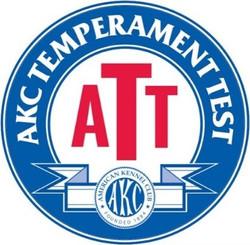 AKC-Tempermant-Test-logo