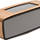Thumbnail: Handcrafted Portable Wooden Bluetooth Speaker