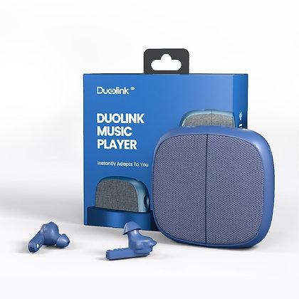 Duolinkgo.com I Duolink Bluetooth SpeakerBuds