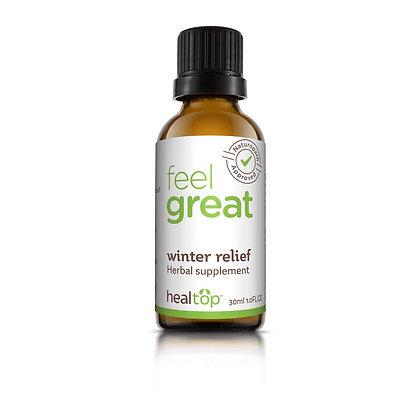 Winter Relief - Natural Supplement