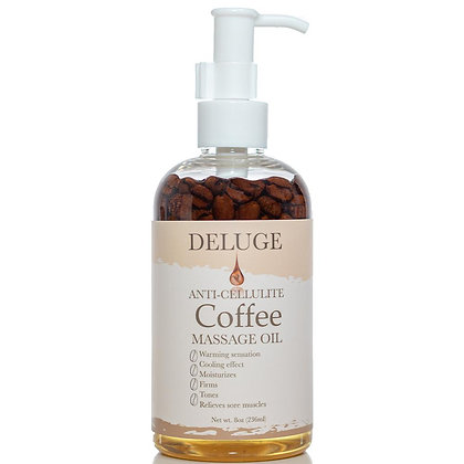 Coffee Massage Oil