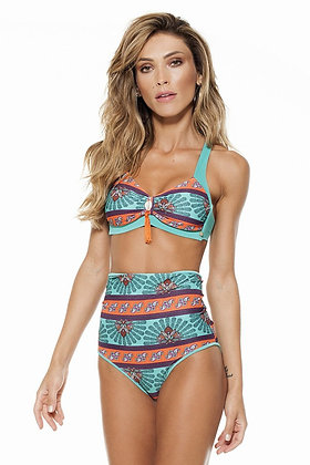 Mara Gypsy Bikini Top