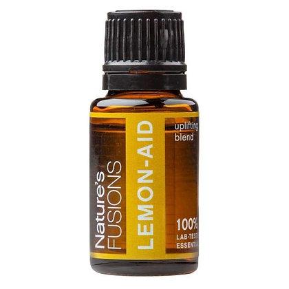 Lemon-Aid Uplifting Citrus Blend - 15ml