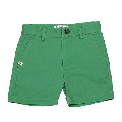 Green Daze Shorts
