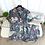 Thumbnail: Spring / Summer 2020 New 100% Viscose Long-Sleeved Trousers Ladies Pajamas Suit