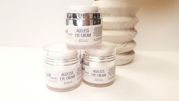 Natural Eye Cream   Vegan & Cruelty Free Face and Eye Cream
