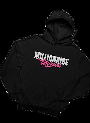 Millionaire Mindset - Hoodie