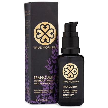 Lavender Facial Oil (1oz/30ml)