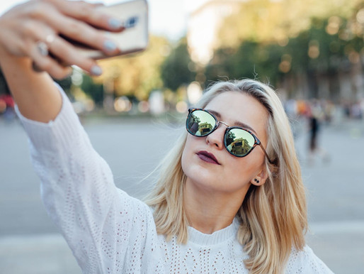 How to make Instagram work for your mental wellbeing