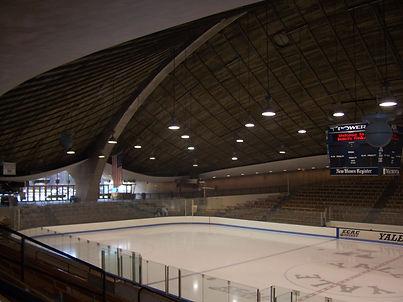 Yale - Ingalls Rink