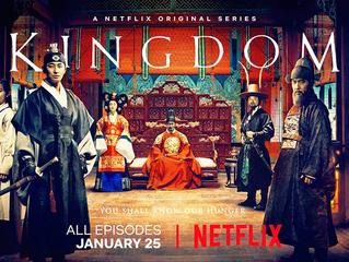 Kingdom: Season One Review
