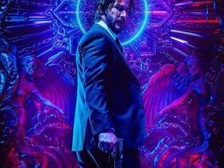 John Wick Series Review