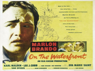 On the Waterfront Review