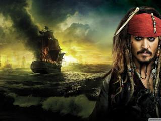Pirates of the Caribbean: A True Shame