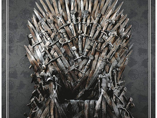Game of Thrones: Why Writers are Important
