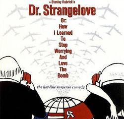 Doctor Strangelove