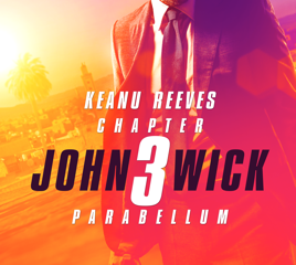 John Wick 3: Parabellum: A Breathe of Fresh Air
