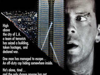Die Hard: An Exceptional Christmas Movie