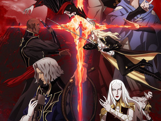 Castlevania: Seasons One and Two Review