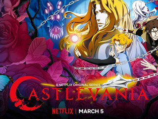 Castlevania Season 3 Review (Spoilers)