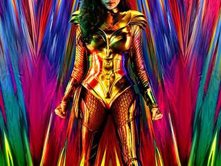 Wonder Woman 1984 Review (Spoilers)
